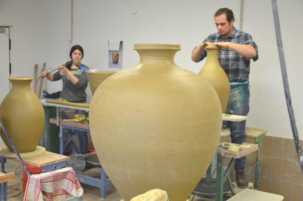 Workshop Svend Bayer